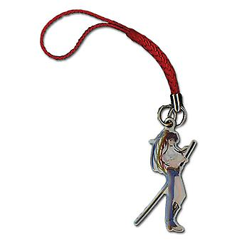 Cell Phone Charm - Certain Magical Index - Kaori New Anime Licensed ge17160