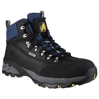 Amblers Safety Mens FS161 Waterproof Lace up Hiker Safety Boot