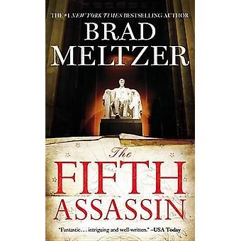 The Fifth Assassin (large type edition) by Brad Meltzer - 97804465539