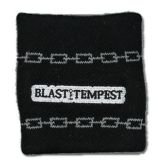 Sweatband - Blast of Tempest - Chain New Toys Anime Licensed ge64581