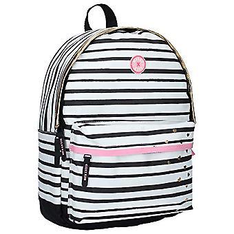 Milky Kiss Backpack Best I ever had Large Zainetto per bambini - 39 cm - Multicolore (Original)