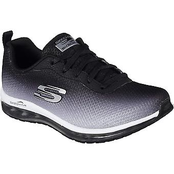 Skechers Womens Skech-Air Element Lace Up Running Shoes