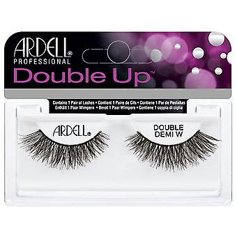 Ardell Double Up Eyelashes - Double Demi Wispies