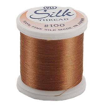 Silk Thread 100 Weight 200 Meters 202 10 227