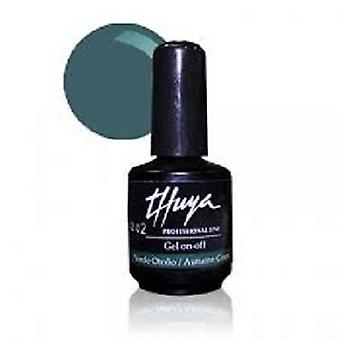 Thuya On-Off Gel 14ml Green Fall