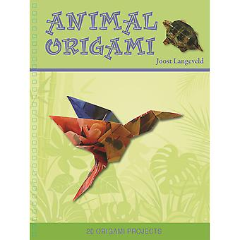 Thunder Bay Press Books-Animal Origami TBP-069