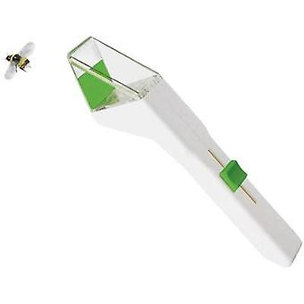 Cage trap Snapy Snapy White, Green 1 pc(s)