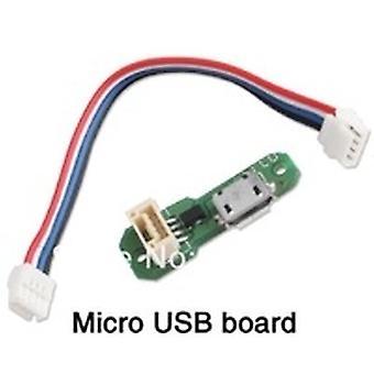 Tarjeta USB de micro de QR X 350 PRO
