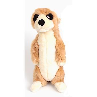 Squeaky Dog Toy Meerkat 28cm (11