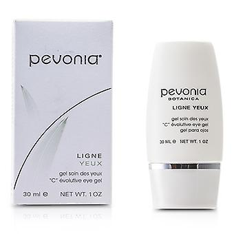 Pevonia Botanica C Evolutive Eye Gel 30ml / 1oz