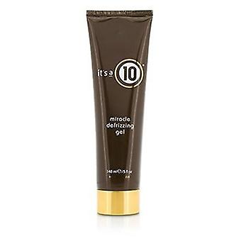 It's A 10 Miracle Defrizzing Gel - 148ml/5oz