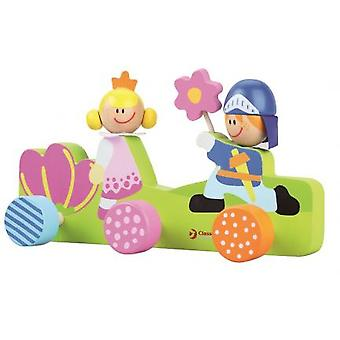 Cayro Princess Coat Rack (Babies and Children , Toys , Others)
