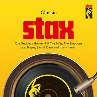 Classic Stax by Various Artists