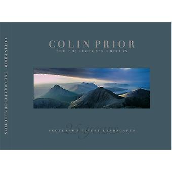 Scotland's Finest Landscapes: The Collector's Edition: 25 Years (Hardcover) by Prior Colin
