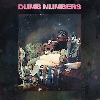 Dum numre - II [Vinyl] USA importerer