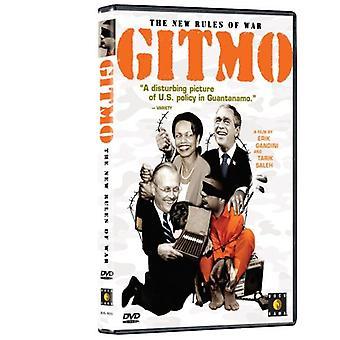 Gitmo-New Rules of War [DVD] USA import
