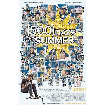 500 Days of Summer [DVD] USA import