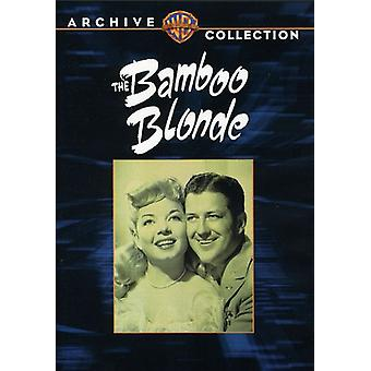 Bamboo blond [DVD] USA import