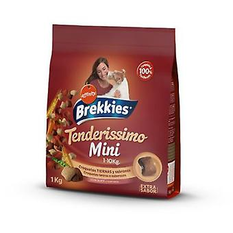 Brekkies Excel Tenderissimo Mini (Dogs , Dog Food , Dry Food)