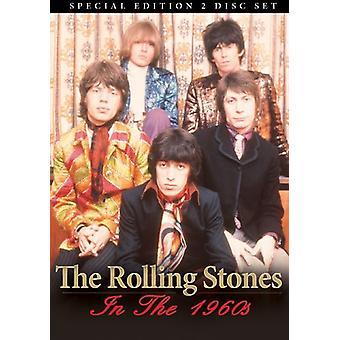 Rolling Stones - i 1960 [DVD] USA importen