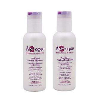 Aphogee Two - Step Protection Treatment 120 ml (2 Pack)