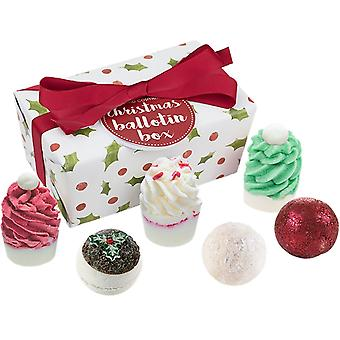 Bomb Cosmetics Bomb Cosmetics Christmas Ballotin Collection Assortment