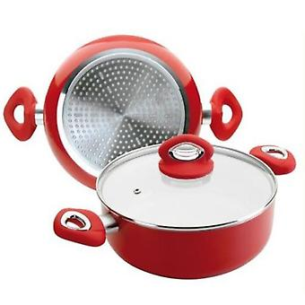 Ibili Pan With Cover Vital (Kitchen , Household , Pots and pans)