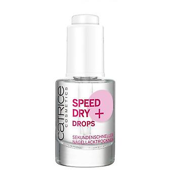 Catrice Cosmetics Catrice Quick Dry Drops (Make-up , Nägel , Zubehör)