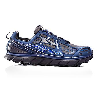 Altra Lone Peak 3.5 Mens Shoes Blue