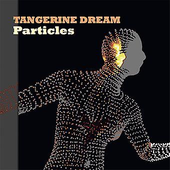 Tangerine Dream - partikler [CD] USA import