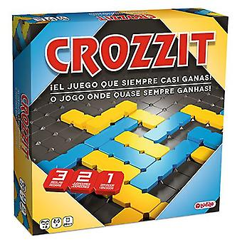 Ludilo Crozzit (Toys , Boardgames , Logic And Ingenuity)