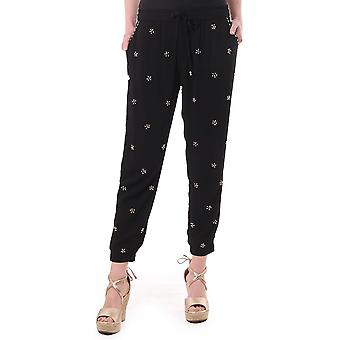 Juicy Couture Jg010327 Embellished Harem Pant