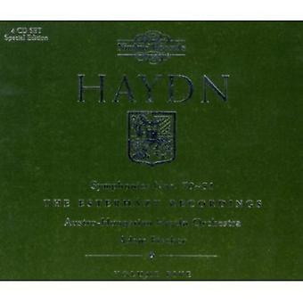 J. Haydn - Haydn: Sinfonien Nr. 70-81 [CD] USA import