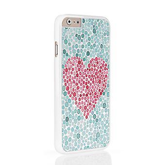 På din sag Iphone 6 og 6s sag - kærlighed er farveblinde