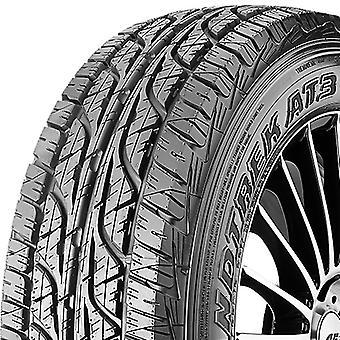 Sommerreifen Dunlop Grandtrek AT 3 ( 245/70 R16 111T XL OWL )