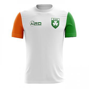 2018-2019 Irland bort konceptet fotbollströja (Kids)