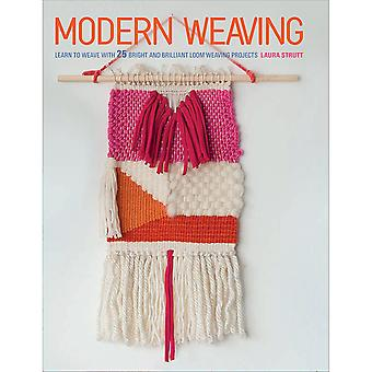 Cico Books-Modern Weaving CIC-93624