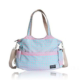 Baby Changing Bag- Retro Dotty Design