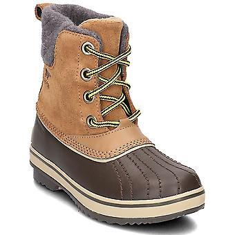 Sorel Slimpack II Lace NY2416286 universal  kids shoes