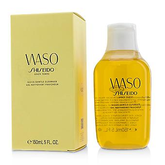 Shiseido Waso Quick Gentle Cleanser - 150ml/5oz