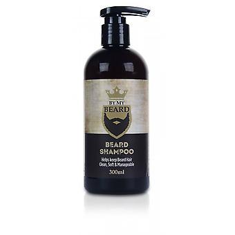 By My Beard Beard Shampoo 300ml