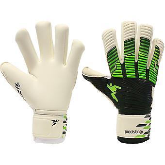 Precision GK Elite Giga Negative Goalkeeper Gloves Size