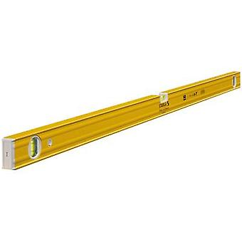 Alu spirit level 120 cm Stabila 80 A-2