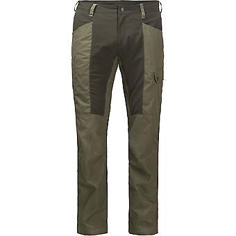 Jack Wolfskin Mens Dawson Flex Softshell Water Resistant Trousers
