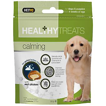 Mark & Chappell Snacks Calmantes Para Cachorros 50Gr (Dogs , Treats , Biscuits)
