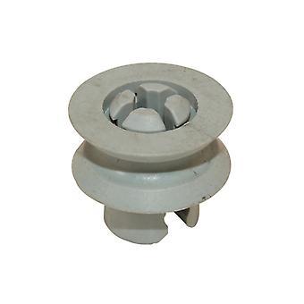 Whirlpool opvaskemaskine øverste kurv hjul
