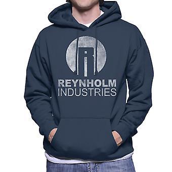 Reynholm Industries The IT Crowd Men's Hooded Sweatshirt
