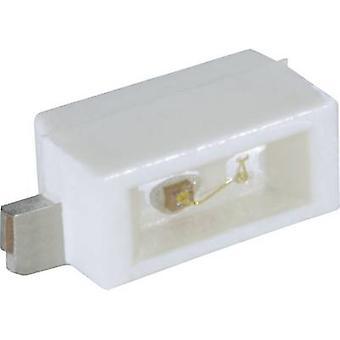 SMD LED Non-standard White 180 mcd 120 ° 20 mA 3.2 V OSRAM