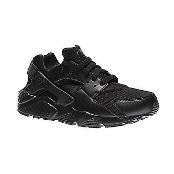 NIKE Huarache run kids sneaker black