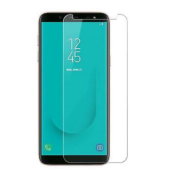 Samsung Galaxy J6 skærm protektor 9 H lamineret glas tank beskyttelse glas, hærdet glas